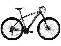 Bicicleta Aro 29 Mountain Bike South Bike Legend - Freio a Disco 21 Marchas Câmbio Shimano