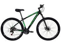 Bicicleta Aro 29 Mountain Bike South Bike - Legend Freio a Disco 21 Marchas