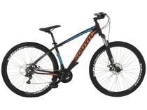 Bicicleta Aro 29 Mountain Bike South Bike Legend - Plus Freio a Disco 21 Marchas Câmbio Shimano