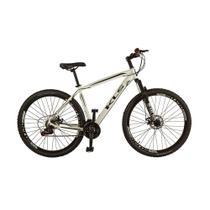 Bicicleta Aro 29 MTB Alumínio Freio a Disco Tamanho 19 KLS -