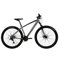 Bicicleta Aro 29 Mtb Redstone Nitro Alumínio 24v Grafite -