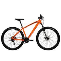 Bicicleta Aro 29 Mtb Redstone Nitro Alumínio 24v Laranja -