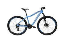 Bicicleta aro 29 orion 21v shimano f. a.disco azul fosca t17 - azul fosca - athor -