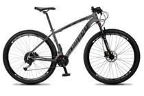 Bicicleta Aro 29 Rs-1 Pro 27vel Alívio Freio Hid Susp C/trav - Dropp