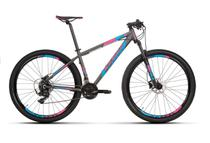 Bicicleta Aro 29 Sense One 2020 freios hidráulicos -