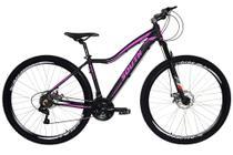 Bicicleta Aro 29 South Schon 21 Velocidades -