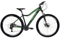 Bicicleta Aro 29 South Schon-X 21 Velocidades -