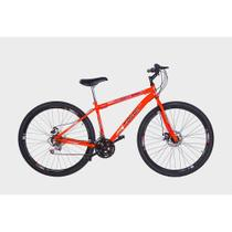 Bicicleta Aro 29 Touch Sport Gold 21 Marchas Freio a Disco Mountain Bike