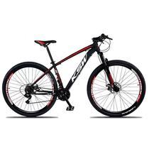 Bicicleta Aro 29 Xlt Cambios Shimano 24v Alumínio Ksw -