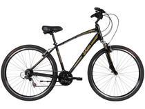 Bicicleta Aro 700 Caloi Schwinn Chicago - Freio V-Brake 21 Marchas Câmbio Shimano