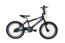 Bicicleta athor aro 20 x-treme preta -