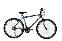 Bicicleta athor aro 26 mtb 18/m  legacy masculino azul -