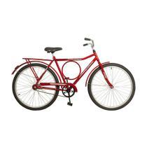Bicicleta Barra Dupla Aro 26 com Pedal KLS -