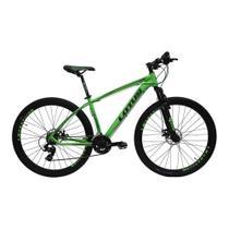 Bicicleta Cairu Aluminium Lotus Aro 29 -