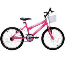 Bicicleta cairu aro 20 mtb fem star girl  - 310152 -  / 2 -