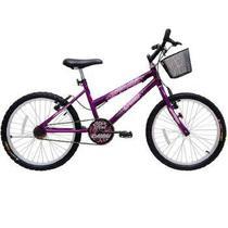 Bicicleta cairu aro 20 mtb fem star girl  - 310154 -