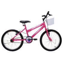 Bicicleta Cairu Aro 20 Mtb Feminino Star Girl - 310154 -
