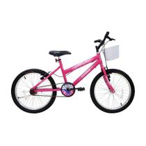 Bicicleta Cairu Aro 20 Mtb Feminino Star Girl -