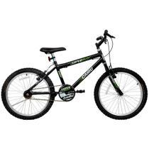 Bicicleta Cairu Aro 20 Mtb Masculina Super Boy - 310156 -