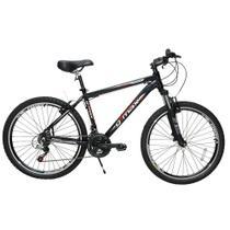 Bicicleta Cairu Aro 26 Aluminio Gtmax - Arizona -