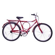 Bicicleta Cairu Aro 26 Contra Pedal Masculina Potenza 310143 -