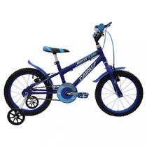 Bicicleta Cairu REB Racer Kids Aro16 -