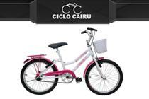 Bicicleta - Cairu