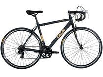 Bicicleta Caloi 10 Aro 700 Aro 14 Marchas  - Quadro de Alumínio