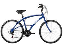 Bicicleta Caloi 100 Aro 26 21 Marcha - Quadro Alumínio