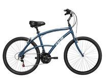 Bicicleta Caloi 300 Mobilidade Masculina Aro 26 - 21 Marchas Quadro Alumínio Freios V-brake