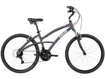 Bicicleta Caloi 400 Aro 26 21 Marchas  - Câmbio Shimano Quadro em Alumínio Freio V-brake
