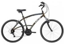 Bicicleta Caloi 400 Aro 26 Freio V brake - Câmbio 21 Marchas -