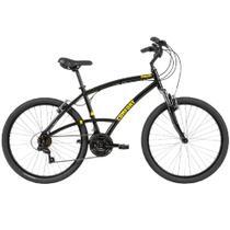 Bicicleta Caloi 400 Comfort Aro 26 Preto 1 UN Caloi -