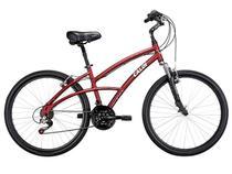 Bicicleta Caloi 500 Aro 26 21 Marchas Susp. Diant - Câmbio Shimano Freio V-Brake
