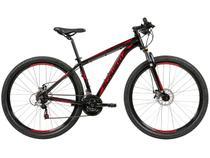 Bicicleta Caloi A18 Schwinn Colorado Aro 29 - Suspensão Dianteira Câmbio Shimano Quadro Alumínio