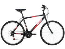 Bicicleta Caloi Aluminum Mountain Bike Aro 26 - 21 Marchas Quadro Alumínio Freio V-brake