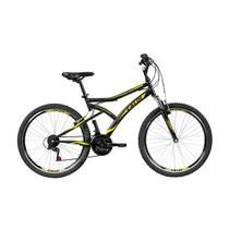 Bicicleta Caloi Andes Aro 26 21 Marcha Suspensão Dianteira MY17 -