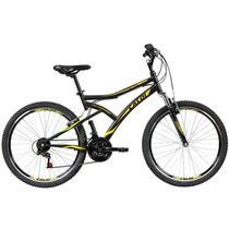 Bicicleta Caloi Andes, Aro 26, 21 marchas - 007925.19005 -