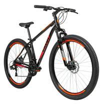 Bicicleta Caloi Aro 29 Vulcan, Quadro Alumínio, Câmbio Traseiro Shimano -