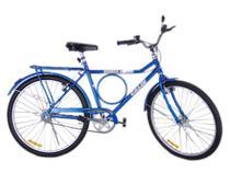 Bicicleta Caloi Barra Forte - Aro 26