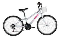 Bicicleta Caloi Ceci Aro 24 -