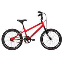 Bicicleta CALOI Expert 20 Vermelho Aro 21 -