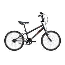 Bicicleta Caloi Expert 2017, Aro 20, Preta Fosco -