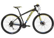 Bicicleta Caloi Explorer Comp 24v 2019 -