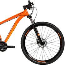 Bicicleta Caloi Explorer Sport aro 29 Modelo 2020 Laranja -