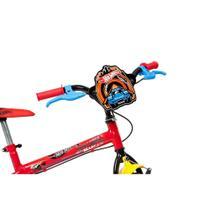 Bicicleta Caloi Hot Wheels Aro 16 -