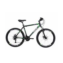 Bicicleta caloi htx disc 21 marchas aro 26 -