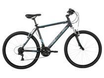 Bicicleta Caloi HTX Sport Aro 26 21 Marchas  - Câmbio Shimano Quadro Alumínio Freio V-brake