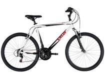 Bicicleta Caloi HTX Unissex  - Aro 26 21 Marchas