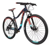 Bicicleta Caloi Kaiena Comp 2019 -